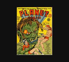 Planet Comics Classic T-Shirt