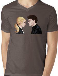 Passion Mens V-Neck T-Shirt