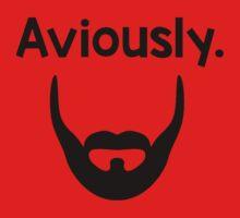 Pentatonix: Avi Kaplan - Aviously (light) One Piece - Short Sleeve