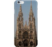 Sint Petrus en Pauluskerk iPhone Case/Skin