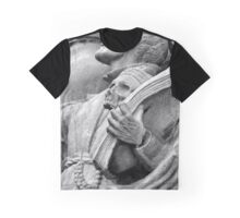 A word from the Dead Graphic T-Shirt