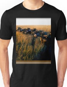 Out Of Africa #7 Unisex T-Shirt