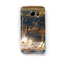 Out Of Africa #6 Samsung Galaxy Case/Skin