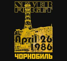 CHERNOBYL 30th Anniversary Women's Fitted Scoop T-Shirt