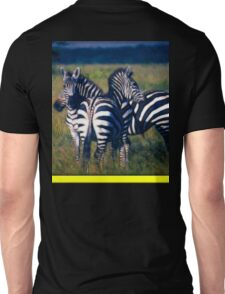 Out Of Africa #14 Unisex T-Shirt