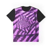 Cheshire Twist Graphic T-Shirt