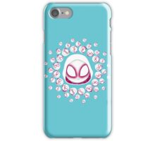 Mini Spider-Gwen iPhone Case/Skin