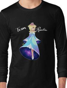 Team Rosalina Long Sleeve T-Shirt