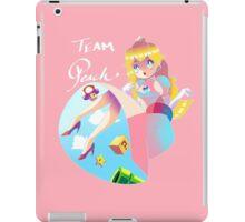 Team Peach iPad Case/Skin