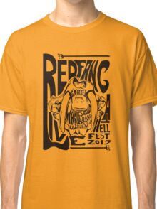Red Fang Classic T-Shirt