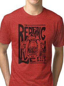 Red Fang Tri-blend T-Shirt