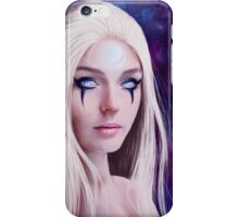 Diana portrait iPhone Case/Skin
