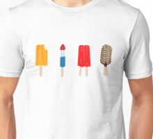 Let's Blow This Popsicle Stand Unisex T-Shirt