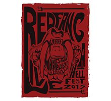 Red Fang - Alt Photographic Print