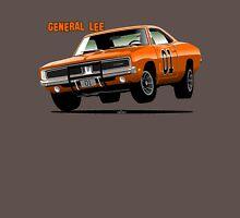 General Lee Dodge Charger Unisex T-Shirt