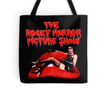 The Rocky Horror Picture Show Tote Bag