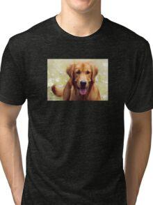 Good Boy Tri-blend T-Shirt