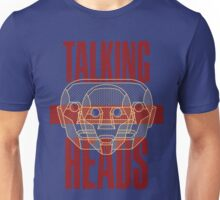 Talking Heads Unisex T-Shirt