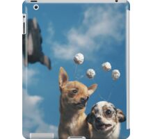 Space Chihuahua, #1 iPad Case/Skin