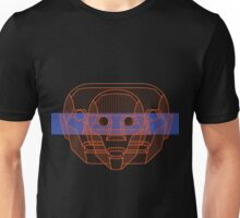 Talking Heads Textless Unisex T-Shirt