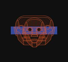 Talking Heads Textless Unisex T-Shirt