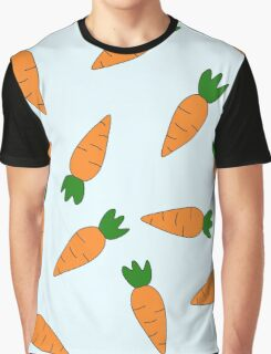 Eat Your Vegetables Graphic T-Shirt