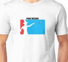 Beer Pong Wizard Unisex T-Shirt