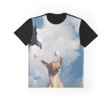 Space Chihuahua, #3 Graphic T-Shirt