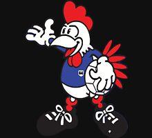 rooster Gaulois Unisex T-Shirt