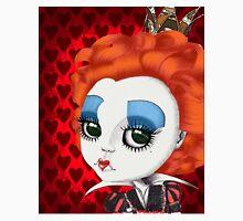"Helena Bonham Carter as Red Queen in Tim Burton's ""Alice in Wonderland"" Unisex T-Shirt"