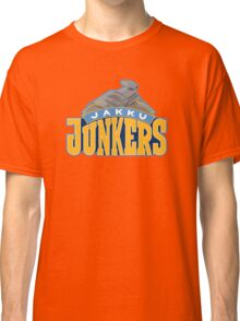 Jakku Junkers - Star Wars Sports Teams Classic T-Shirt