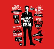 Moriarty Real Red T-Shirt