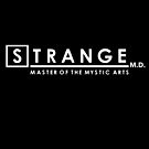 Strange M.D. by fishbiscuit