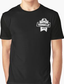 Vandelay Industries Logo Graphic T-Shirt
