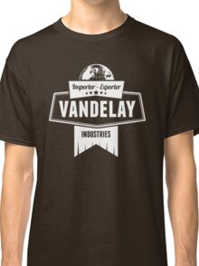 Vandelay Industries Logo Classic T-Shirt