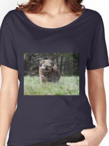 Little ewok Women's Relaxed Fit T-Shirt