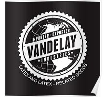 vandelay industries Poster