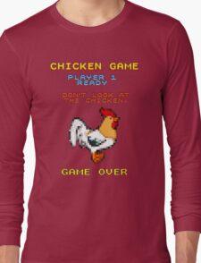 Chicken Game! T-Shirt