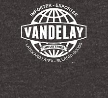 vandelay logo Unisex T-Shirt