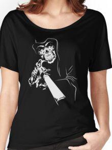 Grim Sniper Women's Relaxed Fit T-Shirt