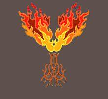 Sky Fire 1 Unisex T-Shirt