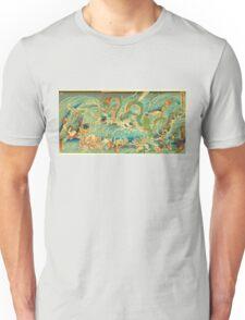 Man vs. Dragon 3 Unisex T-Shirt