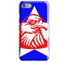 Eagle Head iPhone Case/Skin