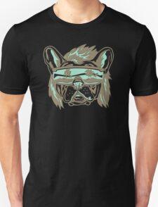 Beach pooch Unisex T-Shirt