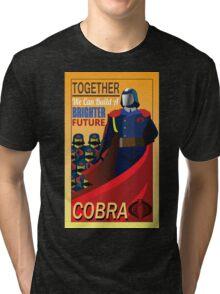 Join Cobra Tri-blend T-Shirt
