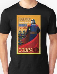 Join Cobra Unisex T-Shirt
