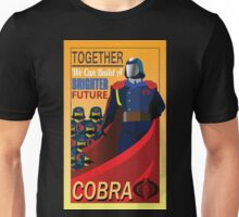 Join Cobra Unisex T-Shirt
