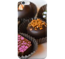 Boonville Chocolate Shop - 02 iPhone Case/Skin