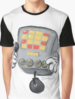 Mettaton Graphic T-Shirt