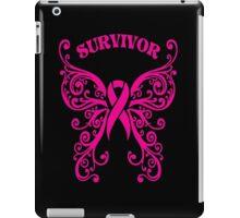 Survivor iPad Case/Skin